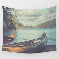 architect Wall Tapestries featuring I´ve had dreams about you by HappyMelvin