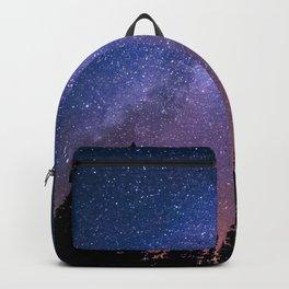 Wide Awake Backpack
