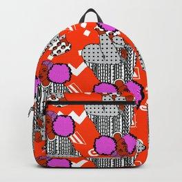 Aisha Backpack
