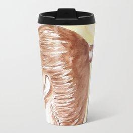 My love Travel Mug