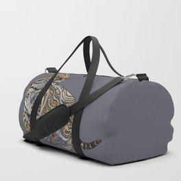 Ocelot Duffle Bag