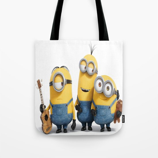 Together as one Tote Bag