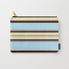 Retro #6 Carry-All Pouch