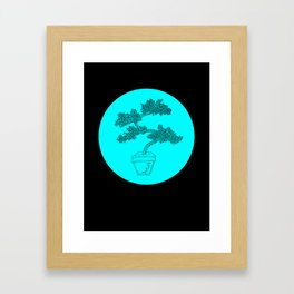Japan Poster Framed Art Print