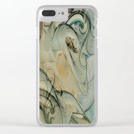 Lahmu Clear iPhone Case