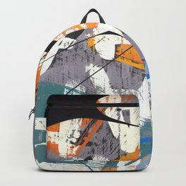 Ha-AHA! Backpack