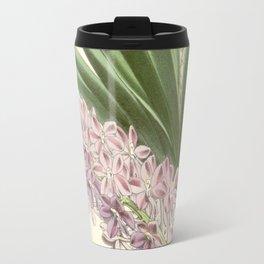 Saccolabium ampullaceum Travel Mug