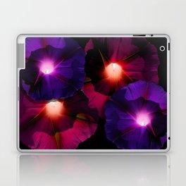 Morning Glory I Laptop & iPad Skin