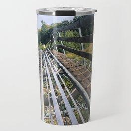 Mountain Coaster (2) Travel Mug