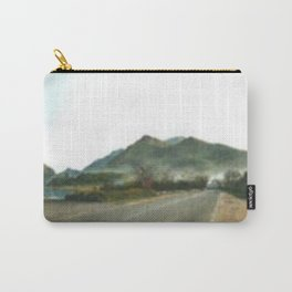 Snowdonia Mist Carry-All Pouch