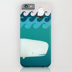 The White Whale iPhone 6s Slim Case