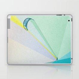 human edge #4 Laptop & iPad Skin