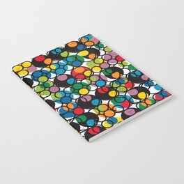 POP - Circles Notebook