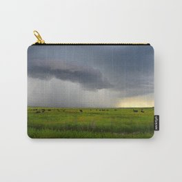 Idaho Thunderstorm Carry-All Pouch