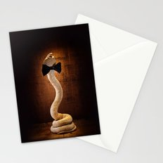 King Cobra Stationery Cards