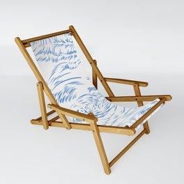 MicroWave Goodbye Sling Chair