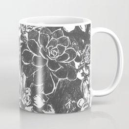 Garden of Stone Coffee Mug