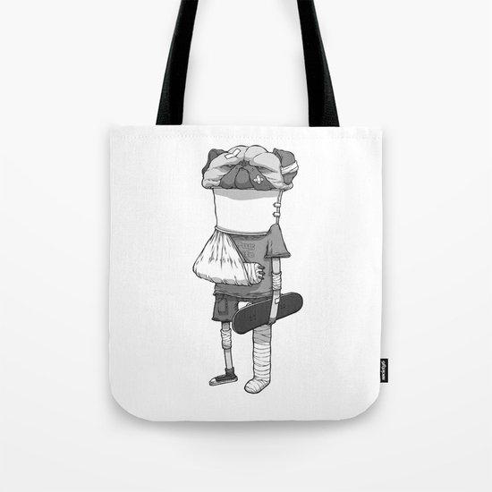 That pug. Tote Bag