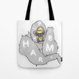 RIP Harambe Tote Bag