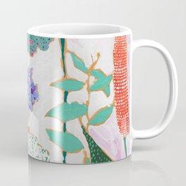Speckled Garden Coffee Mug