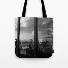 reflections IV Tote Bag