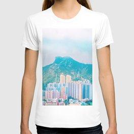 Under the Lion Rock T-shirt