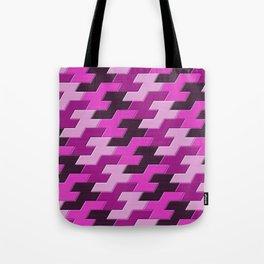 Geometrix XV Tote Bag