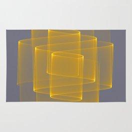 Abstract #10 Rug
