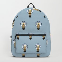 GuardiolaMCFC Backpack