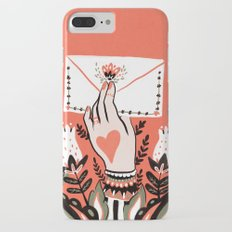 Love Letter Slim Case iPhone 7 Plus