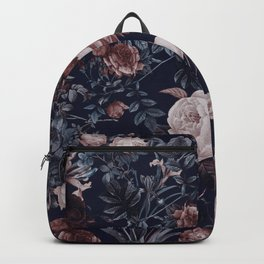 Night Forest XXV Backpack