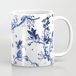 Monkey World Jouy Coffee Mug