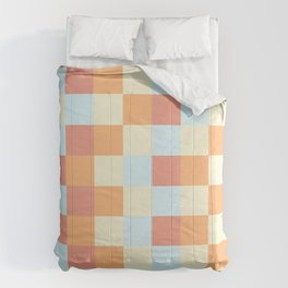 Pattern Abstract Comforters