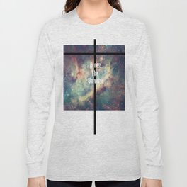 Across The Universe 2 Long Sleeve T-shirt