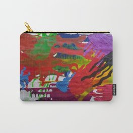 art by mistake Carry-All Pouch