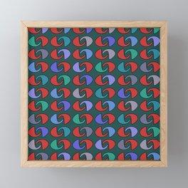 zappwaits Framed Mini Art Print