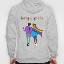Happy Pride Hoody