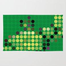 Mr Green 1 Rug