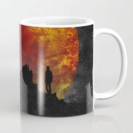 ash and fire Coffee Mug