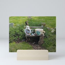 Fairy Garden Mini Art Print