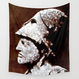 PERICLES Wall Tapestry