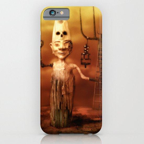 Pesonal Pandemonium iPhone & iPod Case