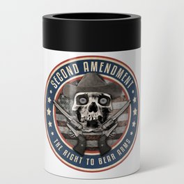 Second Amendment Can Cooler
