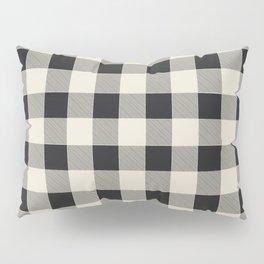 Buffalo Plaid Pillow Sham