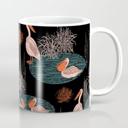 BIRDS IN PARADISE Coffee Mug