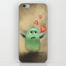 Hey Sweety iPhone Skin