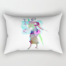 Love Struck Rectangular Pillow