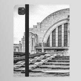 Union Terminal iPad Folio Case