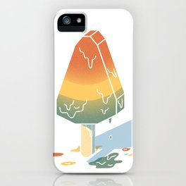 A Cold Treat iPhone Case