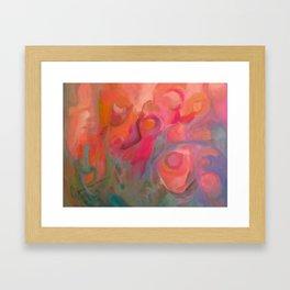 Organics Framed Art Print
